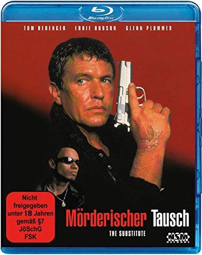 Mörderischer Tausch - The Substitute [Blu-ray]