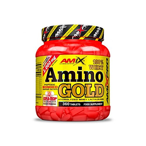 AmixPRO Whey Amino Gold 360 tabls.