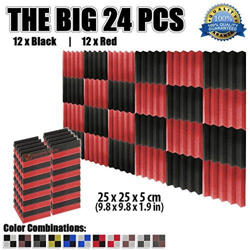 super-dash-24-pieza-de-25-x-25-x-5cm-insonorizacion-cuna-espuma-absorcion-aislamiento-acustica-panel