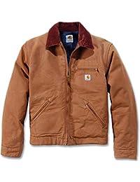 5fad992f574b Amazon.fr   Carhartt - Manteaux et blousons   Homme   Vêtements