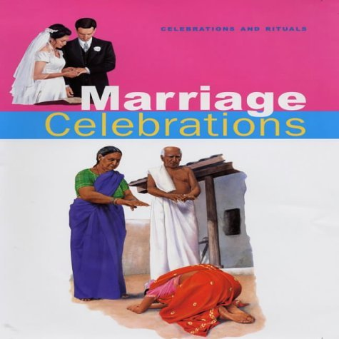 Marriage Celebrations (Celebrations & Rituals) by Matilde Bardi (2003-09-12)