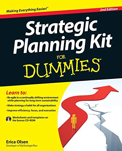 Strategic Planning For Smarts (For Dummies)