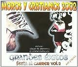 Moros Y Cristianos 2002.Grandes Exitos.