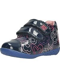 Zapatos de cordones para ni�a, color Azul , marca AGATHA RUIZ DE LA PRADA, modelo Zapatos De Cordones Para Ni�a AGATHA RUIZ DE LA PRADA REVOLUTION Azul