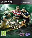 Rugby League Live 2 (PS3) by Alternative Software