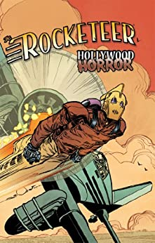 The Rocketeer: Hollywood Horror by [Langridge, Roger]