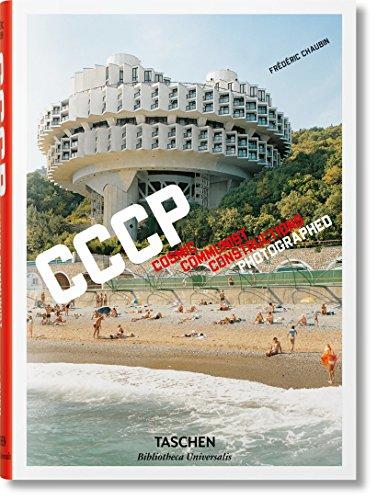 CCCP (Bibliotheca Universalis) por Frédéric Chaubin