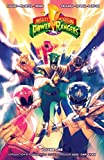 Mighty Morphin Power Rangers Vol. 1 by Kyle Higgins front cover