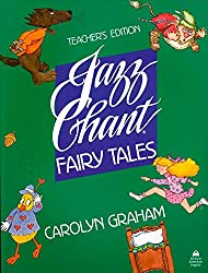 Jazz Chant Fairy Tales