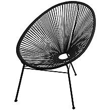 Acapulco Stuhl suchergebnis auf amazon de für acapulco chair