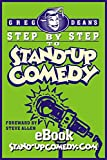 #7: Step by Step to Stand-Up Comedy: eBook