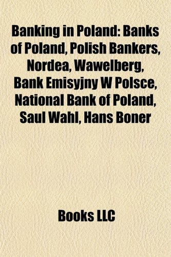 banking-in-poland-banks-of-poland-polish-bankers-nordea-wawelberg-bank-emisyjny-w-polsce-national-ba