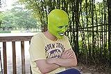 2172newx-merry la máscara Jim Carrey macho máscara para hombre disfraz infantil de adultos de cómics de superhéroe accesorios