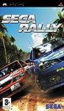 Cheapest Sega Rally on PSP