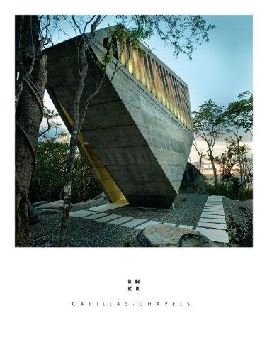 Capillas Chapels