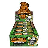 Grenade Reload Protein Flapjacks Coconut Chaos - 12 Barras