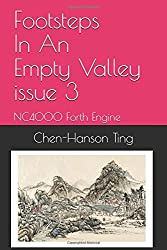Footsteps In An Empty Valley issue 3