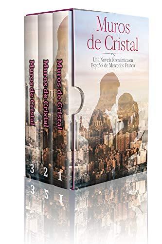 Muros de Cristal (Oferta Especial 3 en 1) : La Colección Completa ...