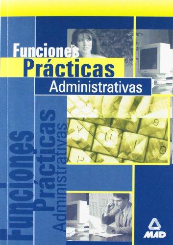 Funciones Prácticas Administrativas.