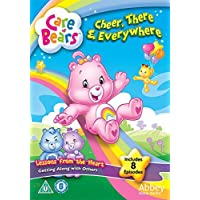Care Bears:Cheer, There & Everywhere