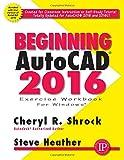 Beginning AutoCAD 2016