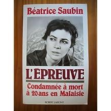 Amazon.fr : Beatrice Saubin : Livres