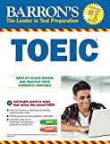 Telecharger Livres Barron s TOEIC Test of English for International Communication 1CD audio MP3 (PDF,EPUB,MOBI) gratuits en Francaise
