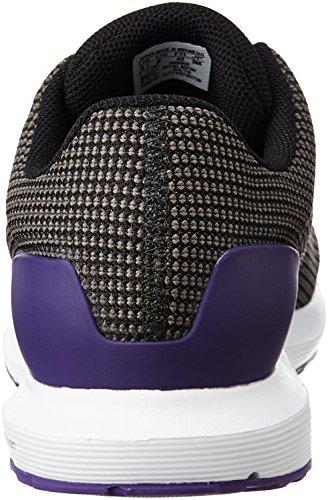adidas Herren Cosmic M Trainingsschuhe Black (Negbas / Hiemet / Puruni)