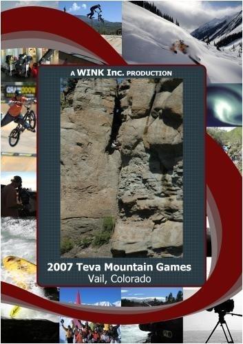 Preisvergleich Produktbild 2007 Teva Mountain Games from Vail,  Colorado
