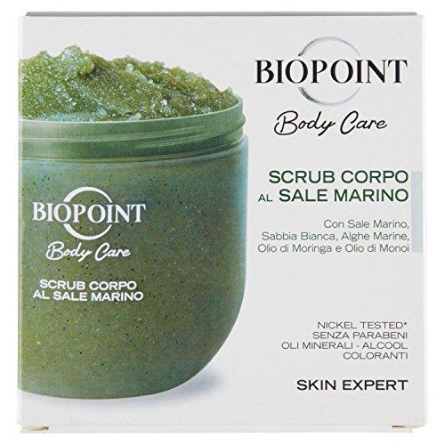 Biopoint Scrub al Sale Marino - 500 ml.