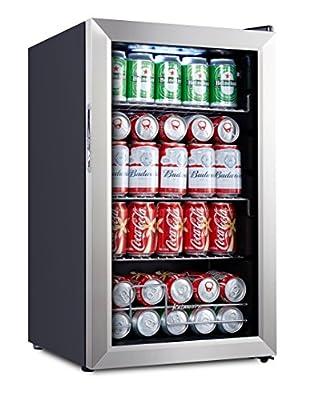 Wine fridge by Kalamera