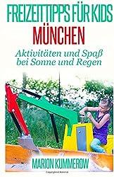 Freizeittipps für Kids München: Aktivitäten und Spaß bei Sonne und Regen