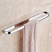 WSX Tap Los baños Son Todos de Cobre, Oro y Plata Rosa única Palanca Toallero