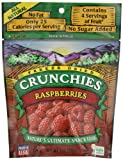 Freeze Dried Raspberries, 1 oz (28 g)