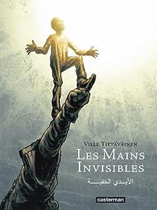 vignette de 'Les mains invisibles (Ville Tietäväinen)'