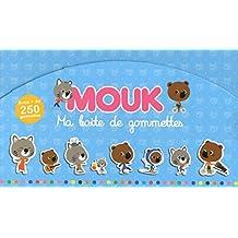 Mouk - Ma boîte de gommettes