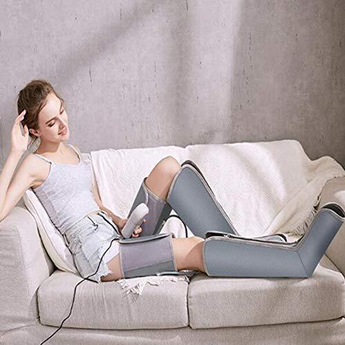Elektrisches Massagegerät Beine Luftkompressor Mit 9 Intensitätsstufen