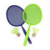 Offerta compri diretto®-Set da badminton per ragazzi..