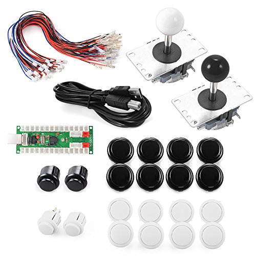 xcsource-2-players-zero-delay-arcade-game-usb-encoder-pc-joystick-diy-kit-for-mame-jamma-other-fight