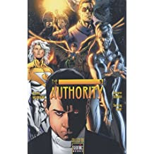 The Authority, Tome 5 :