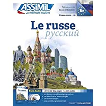 Le Russe (4CD audio)