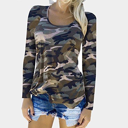 LILICAT -  T-shirt - Donna Green