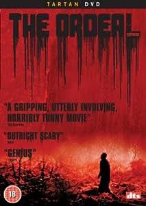 The Ordeal (Calvaire) [DVD]