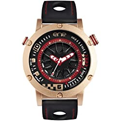 ene watch Modell 105 Wheel Herrenarmbanduhr 11587