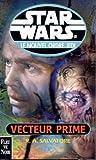 Star Wars : le nouvel ordre Jedi. Vecteur prime