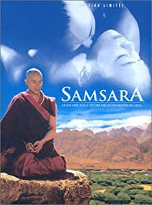 Samsara - Édition Prestige 2 DVD