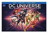 Dc Universe 10Th Anniversary Collection (31 Blu-Ray) [Edizione: Stati Uniti]