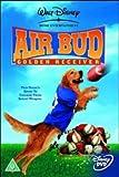 Air Bud: Golden Receiver [DVD]