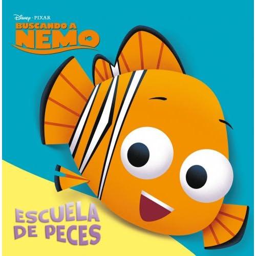 Buscando a Nemo. Escuela de peces (Disney. Buscando a Nemo) 10
