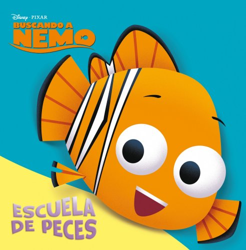 Buscando A Nemo. Cuento. Escuela De Peces